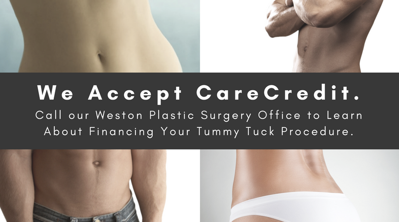 Ft. Lauderdale Tummy Tuck Financing | How Much Does a Tummy Tuck Cost | Miami | Weston, FL