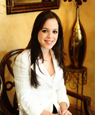 Tiffany Leiton - Laser Technician and Med Aesthetician