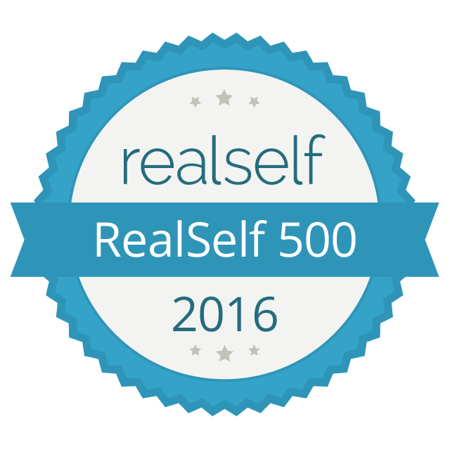 RealSelf 500 Dr. Jon Harrell