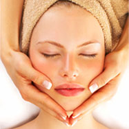 Ft. Lauderdale Skin Care treatments in a relaxing spa setting