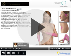 Weston Skin Care - Laser Hair Removal/Reduction